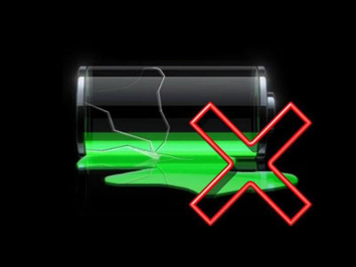 iphone充電池長持ち