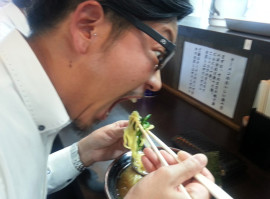 渋谷で働くサラリーマンのためのラーメン3選!!