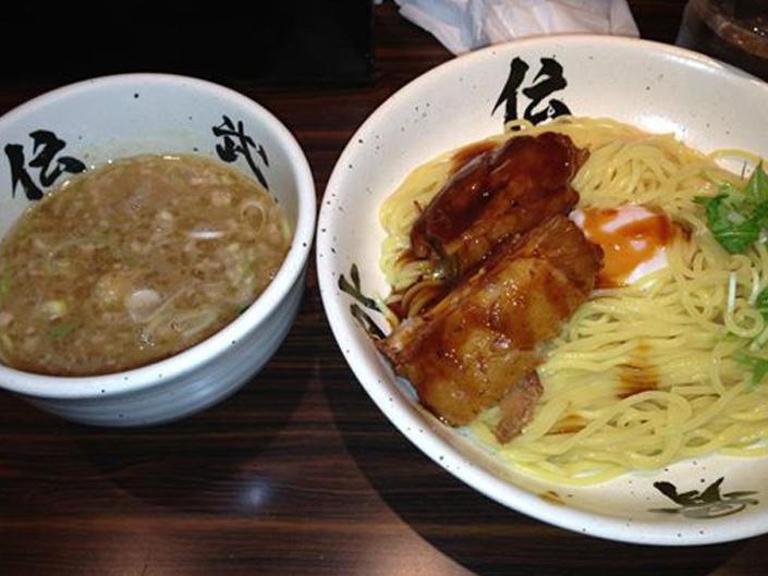 3.武骨外伝麺屋武蔵