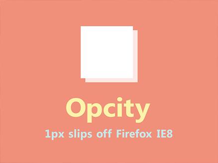 opacityのマウスオンで画像が1pxズレるバグの解決方法