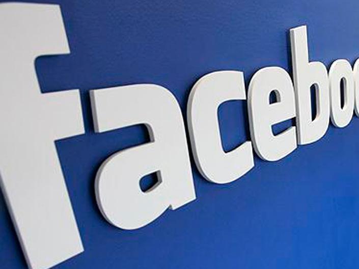 1.Facebook