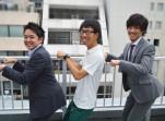 インターン生歓迎会により夕方活動停止のお知らせ6月6日(金)