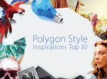 polygonestyle07top
