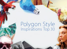 polygonestyle07top
