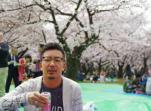 4月1日(金)の花見の様子をご報告します