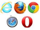 ショートカットキーで行う!!ブラウザ毎のキャッシュのクリア方法(Windows/Mac)